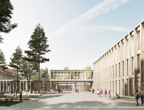 """Grundschule Werneuchen """"Im Rosenpark"""" – Anerkennung für Wettbewerbsteilnahme"""