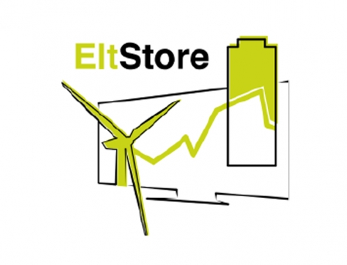 "Forschungsvorhaben ""EnOB-EltStore"" abgeschlossen"